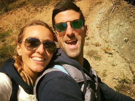 Novak Djokovic: Vinh quang va ap luc - Anh 3
