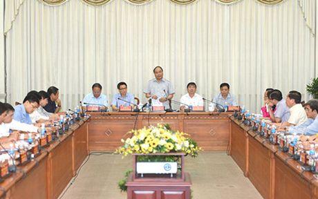 Thu tuong: Xu ly hinh su neu vi pham nghiem trong ve an toan thuc pham - Anh 1