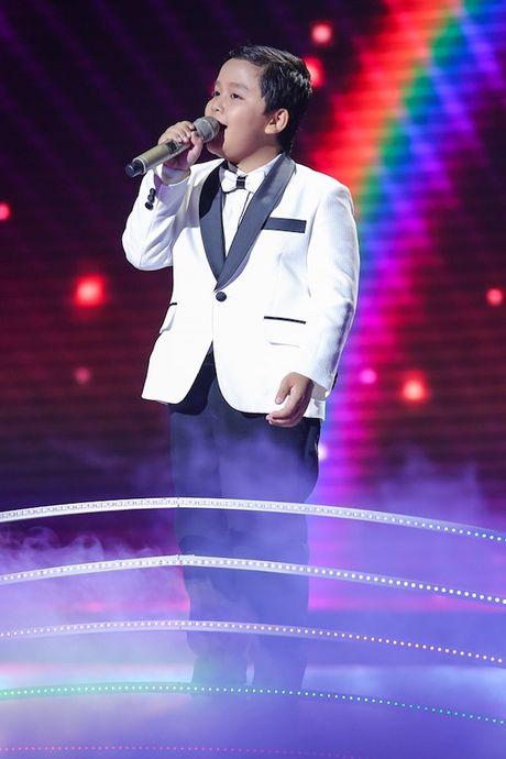 Chien binh cua Noo Phuoc Thinh gay 'sot' voi hit cua Thu Minh - Anh 2
