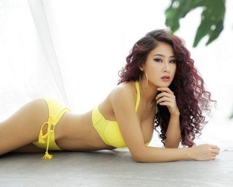 Hut mat ngam DJ mien Tay Oxy dien ao tam - Anh 3