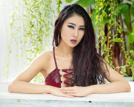 Hut mat ngam DJ mien Tay Oxy dien ao tam - Anh 9