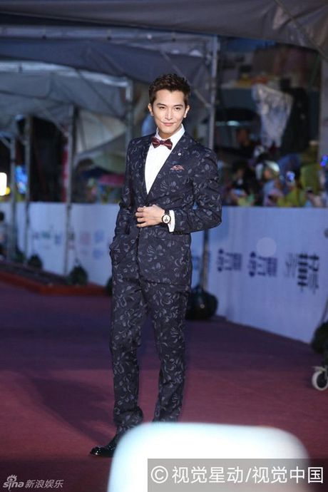 My nhan dep 'nghieng thanh' tren tham do Oscar xu Dai - Anh 10