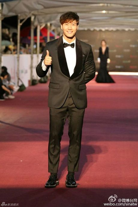 My nhan dep 'nghieng thanh' tren tham do Oscar xu Dai - Anh 15