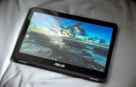 Danh gia chi tiet Asus ZenBook Flip UX360CA - Anh 4