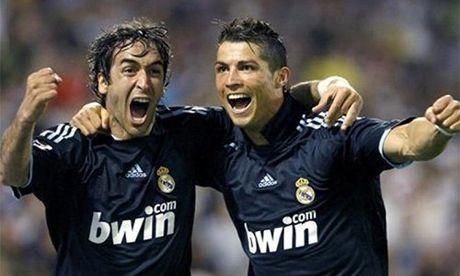 Raul hay nhat lich su La Liga, Ronaldo nam ngoai top 20 - Anh 1
