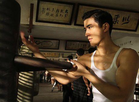 Tai sac 'mot chin, mot muoi' cua truyen nhan Ly Tieu Long - Anh 13