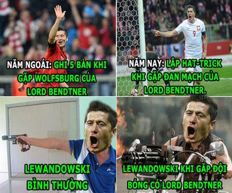 HAU TRUONG (9.10): Messi 'du do' Rooney sang Barca, Neuer 'choi ngu' - Anh 3