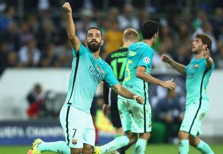 Dai gia TQ chi 50 trieu euro hoi mua sao Barcelona - Anh 1