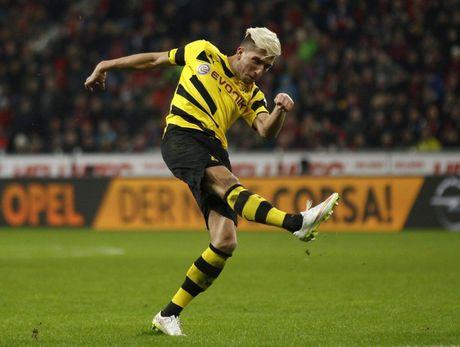 10 ban hop dong dang quen cua Dortmund trong 20 nam qua - Anh 5