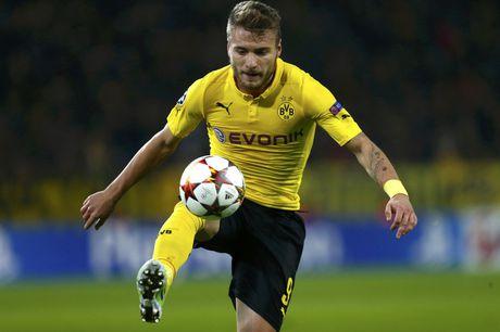 10 ban hop dong dang quen cua Dortmund trong 20 nam qua - Anh 7