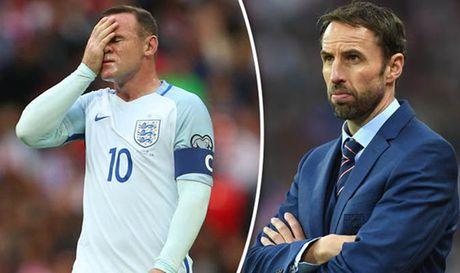 Rooney khong nen la thu linh cua Tam su nua - Anh 2