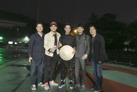 Slim V ghi diem khi trinh dien tai Asia Song Festival 2016 - Anh 11