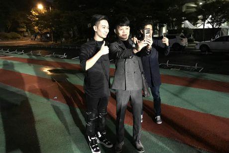 Slim V ghi diem khi trinh dien tai Asia Song Festival 2016 - Anh 12