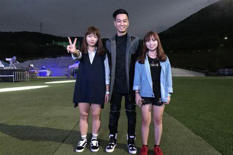 Slim V ghi diem khi trinh dien tai Asia Song Festival 2016 - Anh 13
