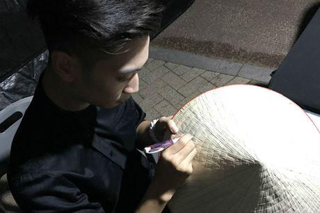 Slim V ghi diem khi trinh dien tai Asia Song Festival 2016 - Anh 3