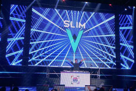 Slim V ghi diem khi trinh dien tai Asia Song Festival 2016 - Anh 4