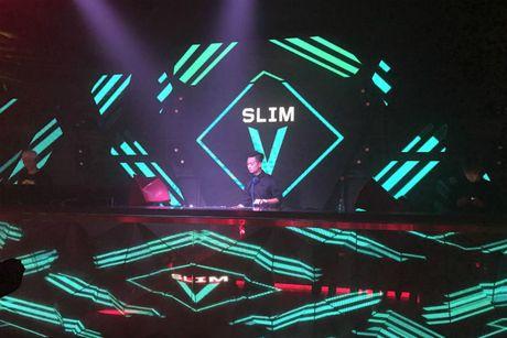 Slim V ghi diem khi trinh dien tai Asia Song Festival 2016 - Anh 8