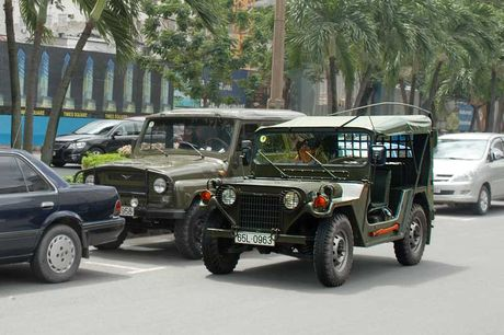 U Oat 'than thanh' - Sieu xe mot thoi cua tay choi Viet - Anh 2
