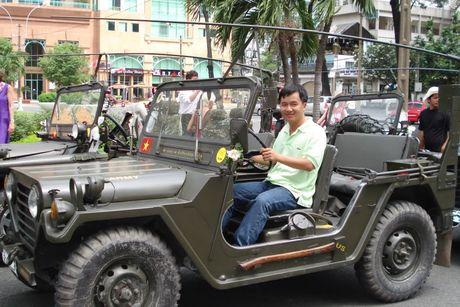 U Oat 'than thanh' - Sieu xe mot thoi cua tay choi Viet - Anh 5