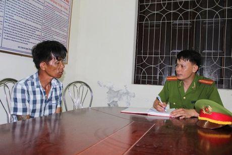 Nhung vu trom hai huoc nhat Viet Nam - Anh 1