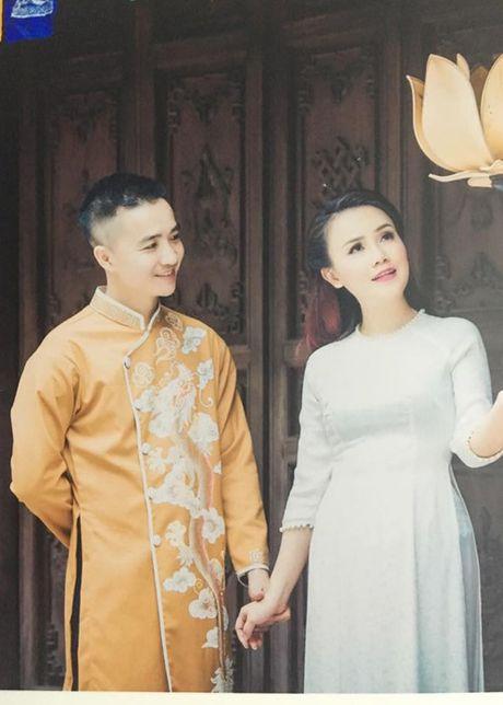 Chan dung nguoi chong thu 4 cua dien vien Hoang Yen - Anh 2