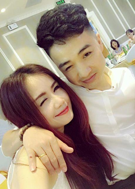 Chan dung nguoi chong thu 4 cua dien vien Hoang Yen - Anh 8
