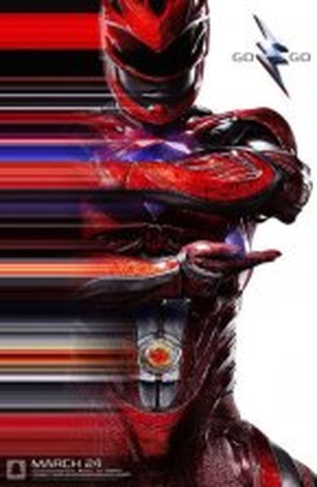 Moi xem teaser trailer Power Ranger: 5 anh em sieu nhan - Anh 1
