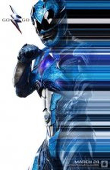 Moi xem teaser trailer Power Ranger: 5 anh em sieu nhan - Anh 3