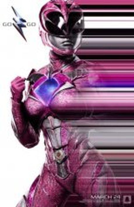 Moi xem teaser trailer Power Ranger: 5 anh em sieu nhan - Anh 4
