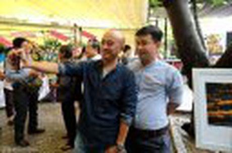 Trung bay 60 anh dep trien lam 'Khoanh khac Cuoc Song' tai cafe Tinh Te, thoi gian 1 thang - Anh 9