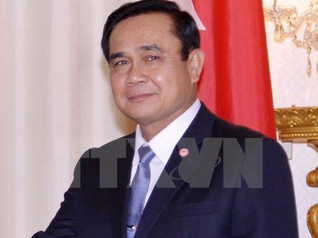 Doi thoai Campuchia – Thai Lan - Anh 1