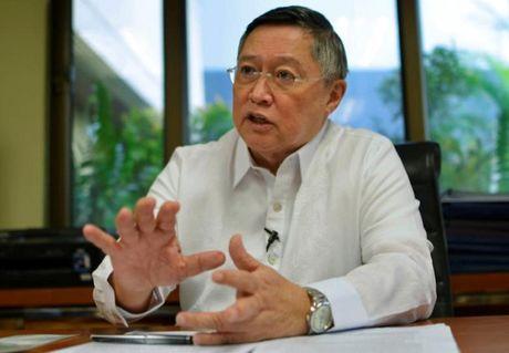 """Philippines """"dom ngo"""" tien dau tu cua Trung Quoc - Anh 1"""