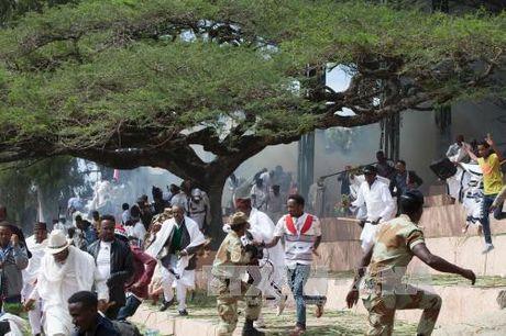 Ethiopia tuyen bo tinh trang khan cap - Anh 1