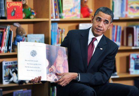 Khi roi Nha Trang, cuoc song cua Tong thong Obama ra sao? - Anh 3