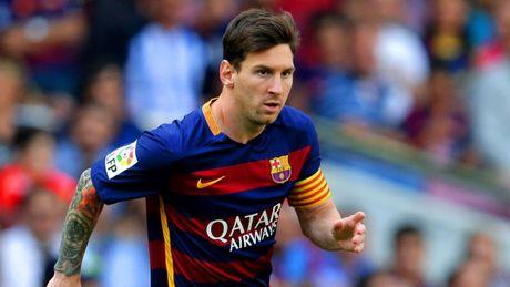 Tin HOT sang 9/10: Messi 'thich thi di', Man Utd ho vu ban sao tre - Anh 1