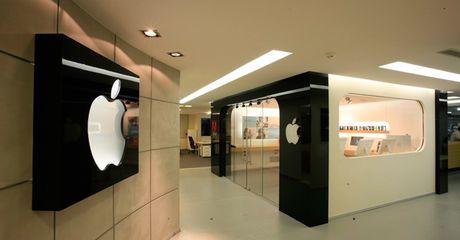 Apple mo chuong trinh tim kiem tai nang marketing - Anh 1