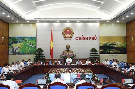 Chinh phu quyet chong loi ich nhom - Anh 1