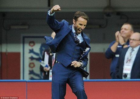 'Tam su' thang Malta duoi thoi Southgate - Anh 1