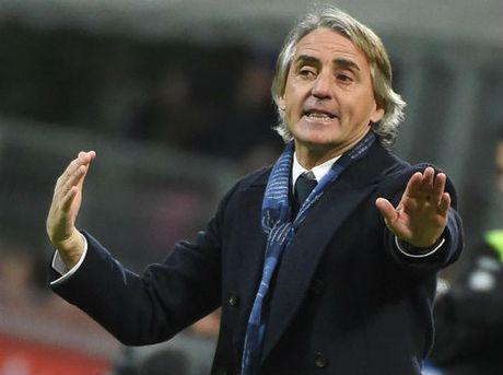 "HLV tuyen Anh: Mancini ""bat den xanh"", FA van chan chu - Anh 1"