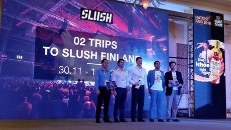 Hatch! Fair day 2 - Buoc dem dau cho doanh nghiep Startup 2016 - Anh 4