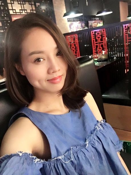 Cong Ly khoe anh tinh cam voi ban gai hotgirl cuc xinh dep - Anh 8