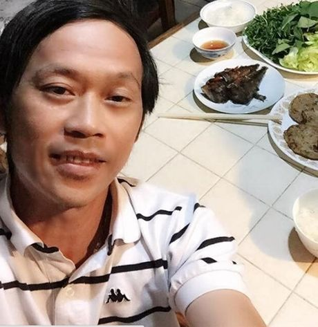 Xay xong nha tho tram ty, Hoai Linh van song gian di bat ngo - Anh 1