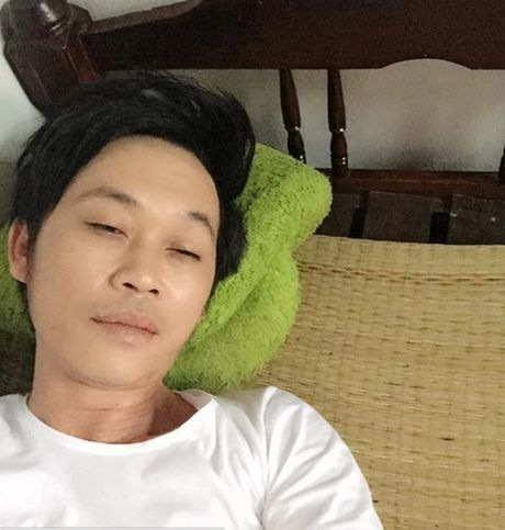 Xay xong nha tho tram ty, Hoai Linh van song gian di bat ngo - Anh 3