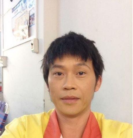 Xay xong nha tho tram ty, Hoai Linh van song gian di bat ngo - Anh 4