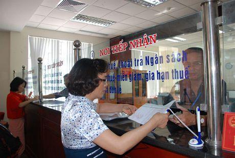 No thue tang do DN gap kho - Anh 1