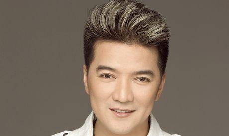 Dam Vinh Hung: Cung chi la… vay muon? - Anh 1