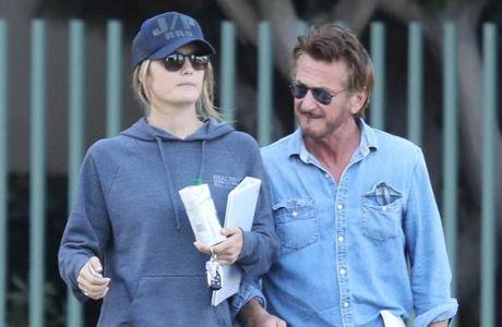 Ban gai kem sao Hollywood Sean Penn 32 tuoi la ai? - Anh 4