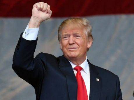 Dang Cong hoa xem xet kha nang thay ung vien Donald Trump - Anh 1