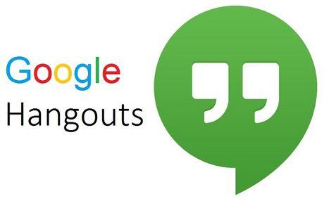 Hangouts se khong con la ung dung cai san tren Android tu thang 12 - Anh 1