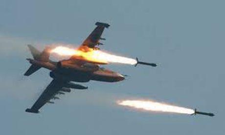Duma quoc gia Nga phe chuan trien khai vo thoi han luc luong khong quan o Syria - Anh 1